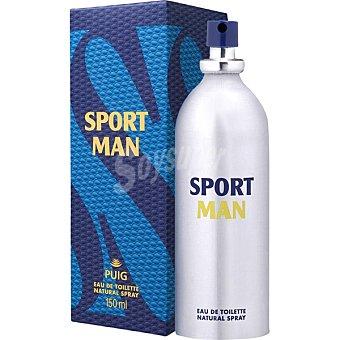 Sport Man eau de toilette masculina Spray 150 ml