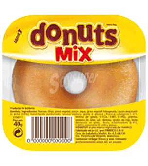 Donuts Bollito Mix Glace 1 ud
