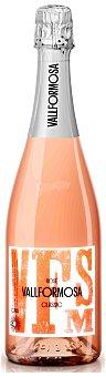 Vallformosa Cava brut clásico rosado Botella de 75 cl