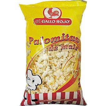 EL GALLO ROJO Palomitas de maíz bolsa de 75 g