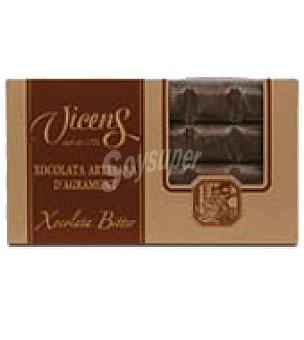 Vicens Chocolate bitter estuche 300 g