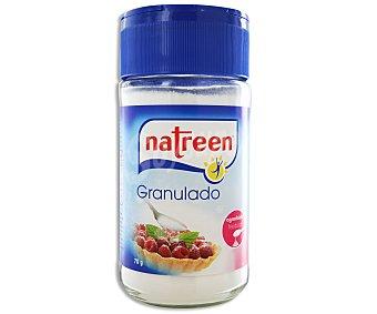 Natreen Edulcorante granulado de aspartamo Envase 70 g