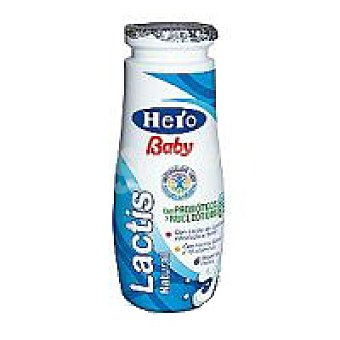 Hero Lactis Prebiótico natural Pack 3x100 ml