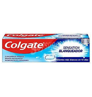 Colgate Dentífrico blanqueador 75 ml