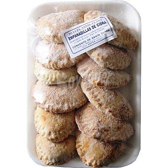 Dulces Santa Clara Empanadillas de cidra Envase 12 unidades