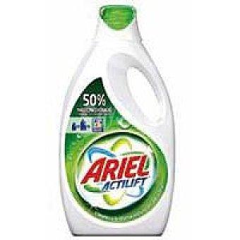 Ariel Detergente líquido concentrado 40 dosis