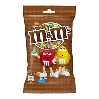 M&M's Grageas de chocolate con leche 125 g