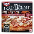 Pizza tradizionale Oekter 375 G 375 g Dr.