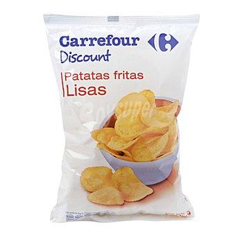 Carrefour Discount Patatas fritas lisas 150 g