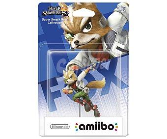 Nintendo Figura Smash Fox amiibo 1 Unidad