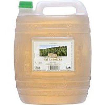 La Botera Vino Blanco Tierra Alta Garrafa 5 litros