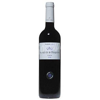 Marqués de Requena Vino tinto joven D.O. Utiel Requena Botella 75 cl