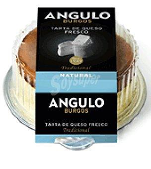 Angulo Tarta de queso 180 g