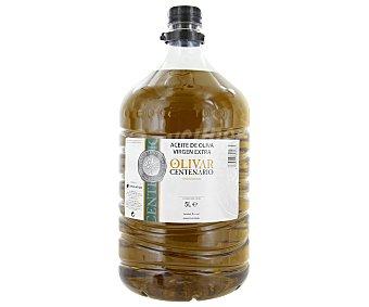 OLIVAR CENTENARIO Aceite de oliva virgen extra 5 Litros