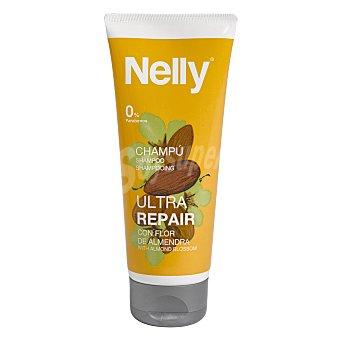 Nelly Champú Ultra Repair con flor de almendra 100 ml