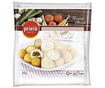 Priela Patata Rellena de Boloñesa 400 Gramos