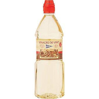 Hipercor Vinagre de vino Botella 1 l