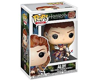 Funko Figura Aloy, Horizon, 10cm, 257 pop! pop! Games 257