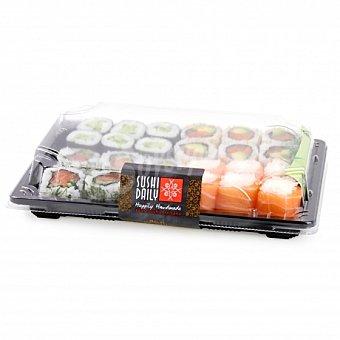 Mega maki Sushi Daily 24 pzas 24 Pzas