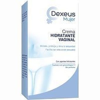 Dexeus Hidratante Vaginal 50 ml