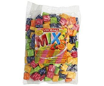 Virginias Mix Caramelo Blando de Sabores 1 kilogramo