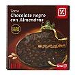 Torta de chocolate con almendras Estuche 200 gr DIA
