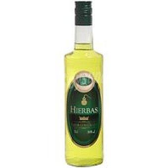 Lial Aguardiente de hierbas Botella 70 cl