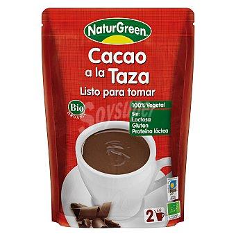 Naturgreen Cacao a la Taza Bio 330 ml