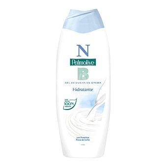 NB Palmolive Gel de ducha en crema hidratante con proteínas de leche 600 ml