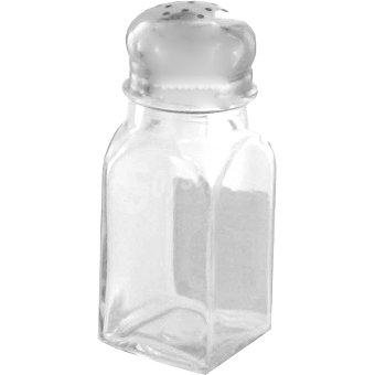 IBILI Salero grande de cristal