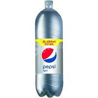 Pepsi Refresco de Cola Light 2,25 L
