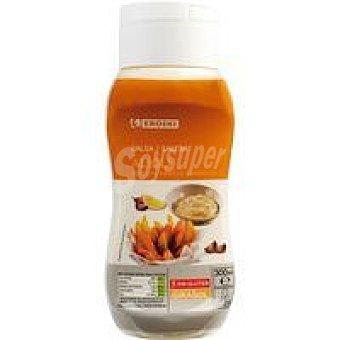 Eroski Salsa alioli 300 g