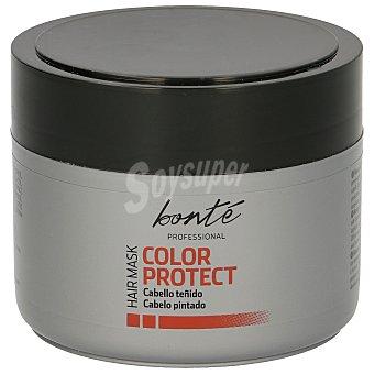 Bonté Mascarilla capilar color para cabellos teñidos Frasco 300 ml