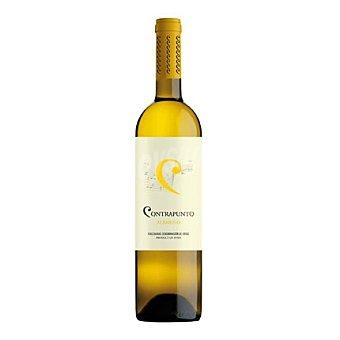 Contrapunto Vino D.O. Rías Baixas blanco albariño 75 cl