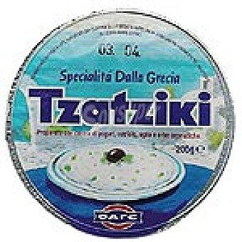 FAGE Ensalada tzatziki Tarrina 200 g