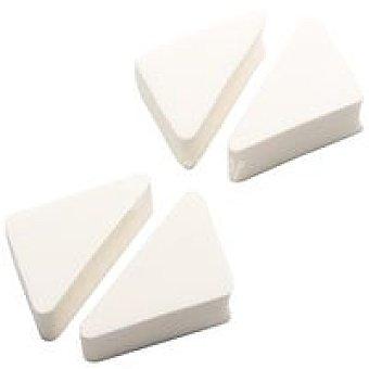 Belle Esponja triángulo belle & Pack 4 unid