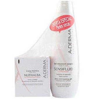 A-Derma Nutrialba Crema Nutritiva Tarro 50 ml
