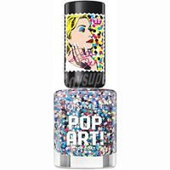 Rimmel London Laca de uñas Rita Ora To 001 Pack 1 unid