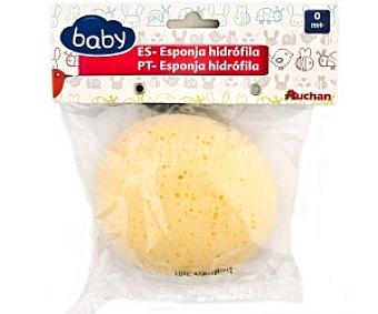 BABY Esponja hidrófila bebé baby
