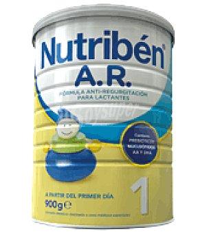 Nutribén Leche AR1 900 g
