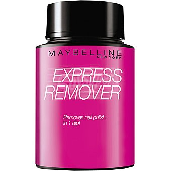 Maybelline New York Quitaesmalte express Bote 75 ml