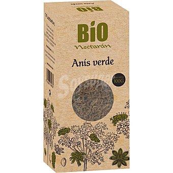 Nectaran bio Anís verde ecológico estuche 100 g