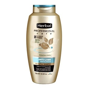 Herbal Champú anticaída Anti-Loss 500 ml