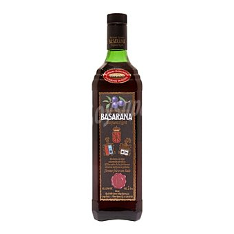 BASARANA Etiqueta Negra Patxaran Botella 1 litro