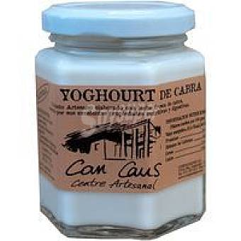 Companatge Yogur de cabra Tarro 170 g