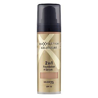 Max Factor Base de maquillaje ageless elixir 75 1 ud