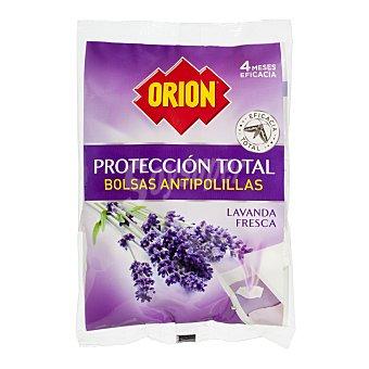 Orion Bolas antipolillas perfume lavanda Bolsa de 20 unidades