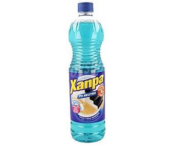 Xanpa Fregasuelos ph neutro Botella 1 litro
