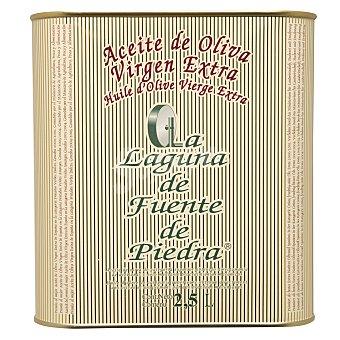 La Laguna de Fuente de Piedra Aceite de oliva virgen extra 2,5 l