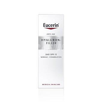 Eucerin Hyaluron Filler piel normal-mixta Tubo 50 ml